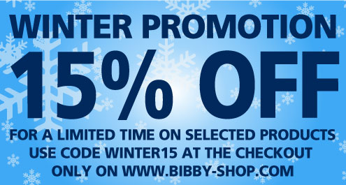 Click here for discounted prices at Bibby-Shop.com